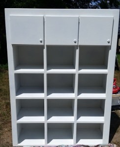 Cubby Storage Unit July 2016 a